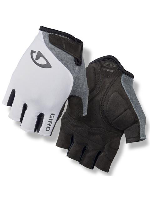 Giro Jag'ette Gloves Women white/titanium